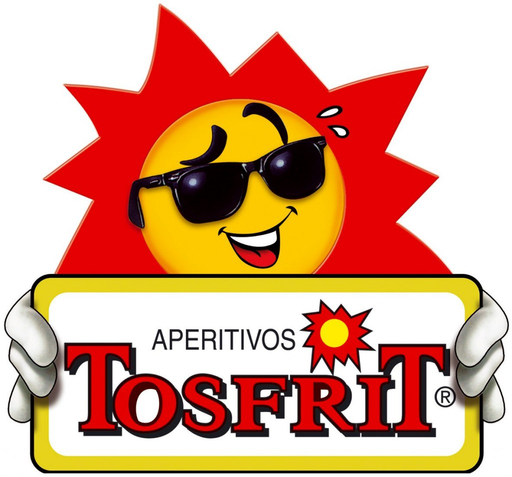 logotipo tosfrit